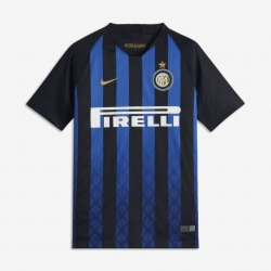 Home INTER OF MILAN Tshirt 18/19 Junior - NIKE