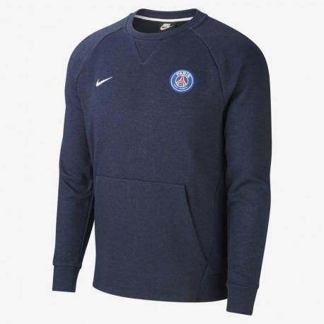 Sudadera del PARIS SAINT-GERMAIN (PSG) 18-19 Nike