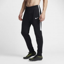 PANTALÓN de CHANDAL NIKE Dri-Fit Academy Color negro-blanco