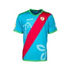 Camiseta de la 3ª equipación del RAYO VALLECANO 18-19 Kelme