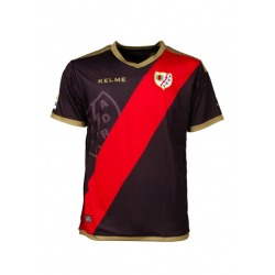 Camiseta de la 2ª equipación del RAYO VALLECANO 2018-2019