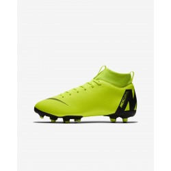 Botas de fútbol NIKE JR MERCURIAL SUPERFLY 6 ACADEMY GS FG/MG Junior - ALWAYS FORWARD PACK