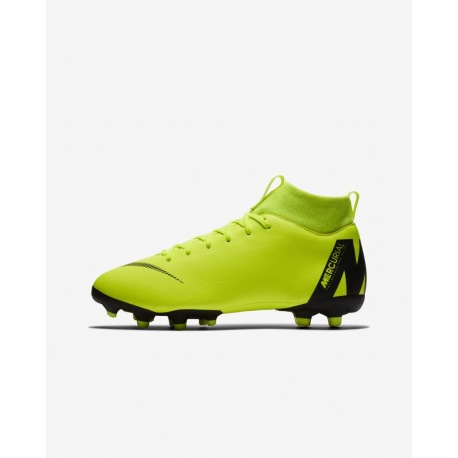 462733650 NIKE JUNIOR MERCURIAL SUPERFLY 6 ACADEMY GS FG MG Football Boots- ALWAYS  FORWARD PACK