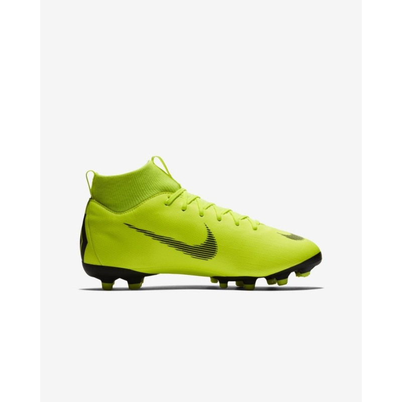 d58af666a ... NIKE JUNIOR MERCURIAL SUPERFLY 6 ACADEMY GS FG MG Football Boots-  ALWAYS FORWARD PACK ...