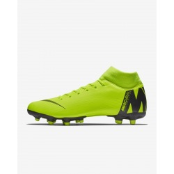 Botas de fútbol NIKE MERCURIAL SUPERFLY 6 ACADEMY FG/MG - ALWAYS FORWARD PACK