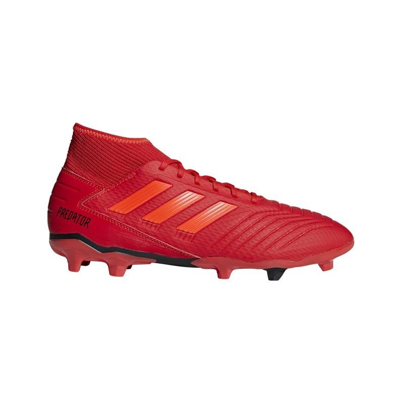 separation shoes 5aa8c f6f9f Botas de Fútbol ADIDAS PREDATOR 19.3 FG - INITIATOR PACK ...