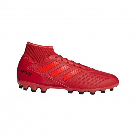 ADIDAS PREDATOR FOOTBALL BOOTS 19.3 AG INITIATOR PACK