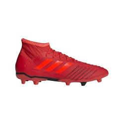 ADIDAS PREDATOR FOOTBALL BOOTS 19.2 FG - INITIATOR PACK