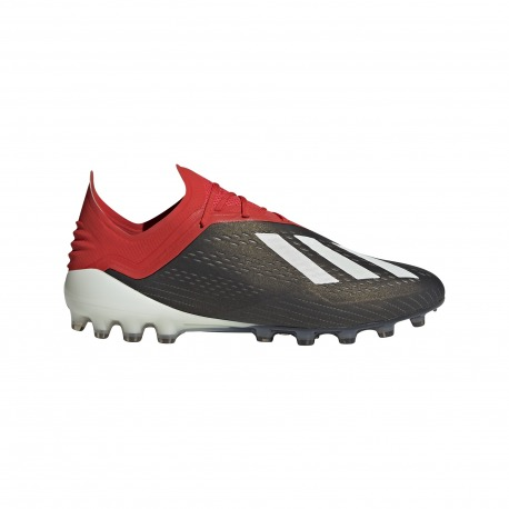 reputable site 8414b 1a3c3 ADIDAS X FOOTBALL BOOTS 18.1 AG INITIATOR PACK