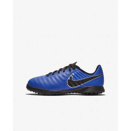 Botas de Fútbol NIKE JR TIEMPO LEGEND 7 ACADEMY TF Junior - ALWAYS FORWARD PACK
