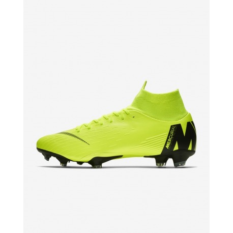 NIKE MERCURIAL SUPERFLY 6 PRO FG Football Boots- ALWAYS FORWARD PACK