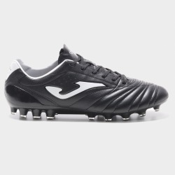 JOMA AGUILA PRO 801 BLACK FOOTBALL BOOTS AG