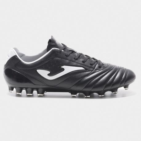 JOMA AGUILA PRO 801 BLACK FOOTBALL BOOTS AG