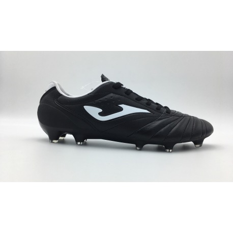 JOMA AGUILA PRO 801 BLACK FOOTBALL BOOTS FG