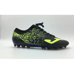 Botas de fútbol JOMA PROPULSION LITE 901 Negro AG