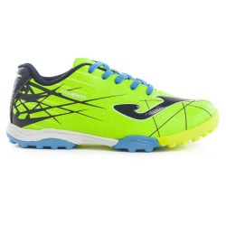 JOMA CHAMPION JR 911 Fluor TURF FOOTBALL BOOTS