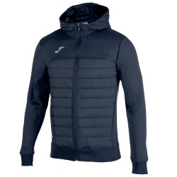 BERNA JACKET with hood JOMA Color navy