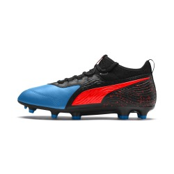 PUMA ONE 19.3 FG/AG Football Boots - Power Up Pack