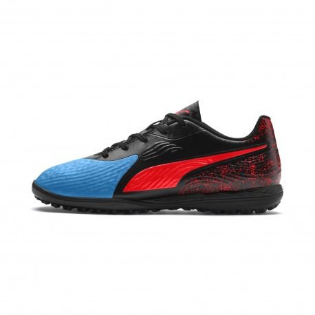 PUMA ONE 19.4 TURF Football Boots KIDS - Power Up Pack
