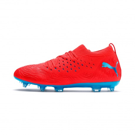 PUMA FUTURE NETFIT 19.2 FG/AG Football Boots - Power Up Pack
