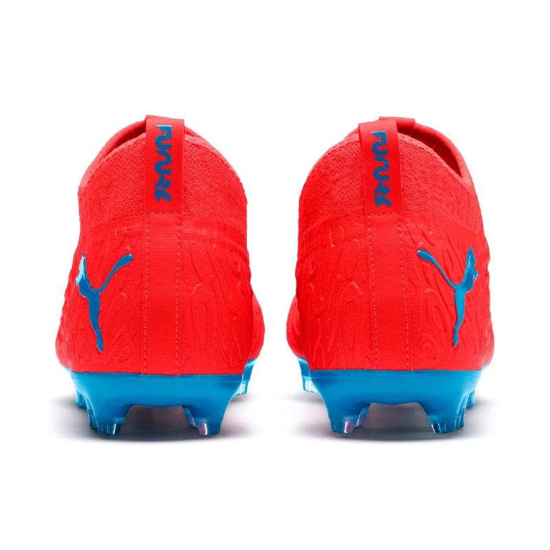 ... Botas de Fútbol PUMA FUTURE NETFIT 19.3 FG AG - POWER UP Pack ... 515d94d54a027