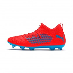Botas de Fútbol PUMA FUTURE NETFIT 19.3 FG/AG - POWER UP Pack