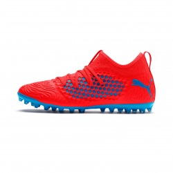 Botas de Fútbol PUMA FUTURE NETFIT 19.3 MG - POWER UP Pack