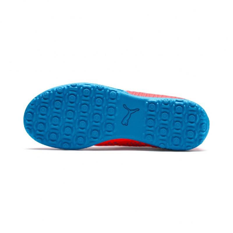 cf2042c719a ... PUMA FUTURE 19.4 TURF Football Boots KIDS - Power Up Pack ...