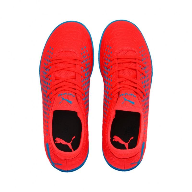 31d259c792b ... PUMA FUTURE 19.4 TURF Football Boots KIDS - Power Up Pack