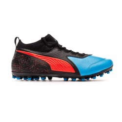 Botas de Fútbol PUMA ONE 19.3 MG - POWER UP Pack