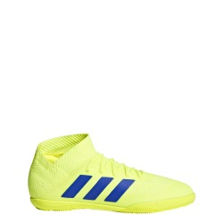 Zapatillas de Fútbol Sala ADIDAS NEMEZIZ 18.3 IN Junior - EXHIBIT PACK