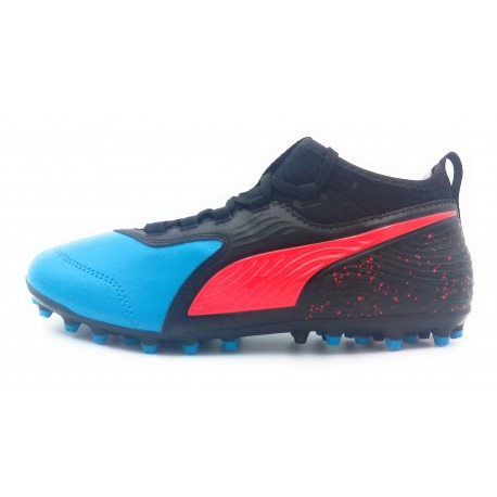 PUMA ONE 19.3 MG Football Boots - Power Up Pack
