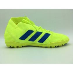 ADIDAS NEMEZIZ FOOTBALL BOOTS 18.3 TURF - Exhibit Pack