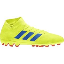ADIDAS NEMEZIZ FOOTBALL BOOTS 18.3 AG - EXHIBIT PACK