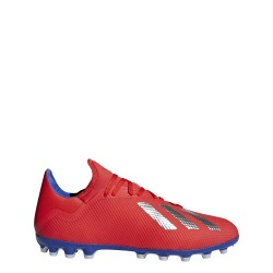 ADIDAS X FOOTBALL BOOTS 18.3 AG - EXHIBIT PACK