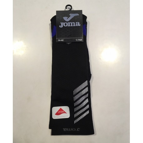 Long compression Socks JOMA, in black