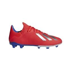 Botas de fútbol ADIDAS X 18.3 FG - EXHIBIT PACK