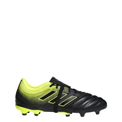 Football Boots ADIDAS COPA 19.2 FG - EXHIBIT PACK