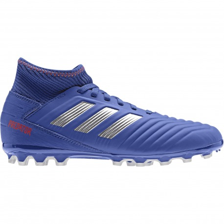 buy online 31497 3d014 ADIDAS PREDATOR FOOTBALL BOOTS 19.3 AG - EXHIBIT PACK