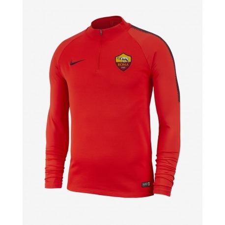 A.S. ROMA long sleeve Tshirt 18/19 - NIKE