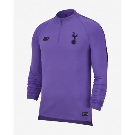 TOTTENHAM HOTSPUR long sleeve Tshirt 18/19 - NIKE