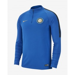 INTER DE MILAN long sleeve Tshirt 18/19 - NIKE