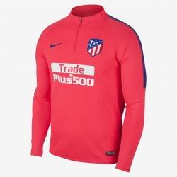 ATLETICO DE MADRID long sleeve Tshirt 18/19 - NIKE