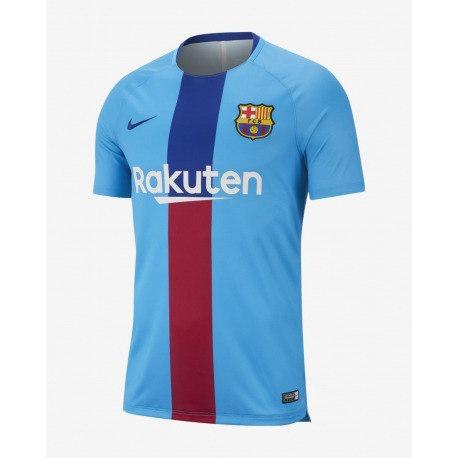 Pre Match FC BARCELONA Tshirt 18/19 - NIKE