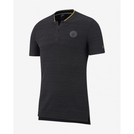 MANCHESTER CITY FC Grand Slam Polo 18/19 - NIKE