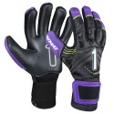 RINAT THE BOSS ALPHA Black-Purple Adult-Kid GLOVES