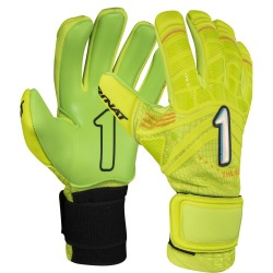 RINAT THE BOSS ALPHA Yellow-Neon Adult-Kid GLOVES