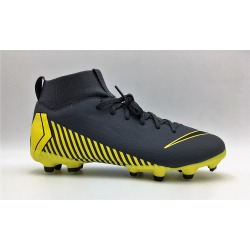 NIKE JUNIOR MERCURIAL SUPERFLY 6 ACADEMY GS FG/MG Football Boots- GAME OVER PACK