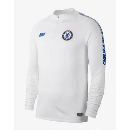 online store ab6de f7b3f CHELSEA FC long sleeve Tshirt 18/19 - NIKE