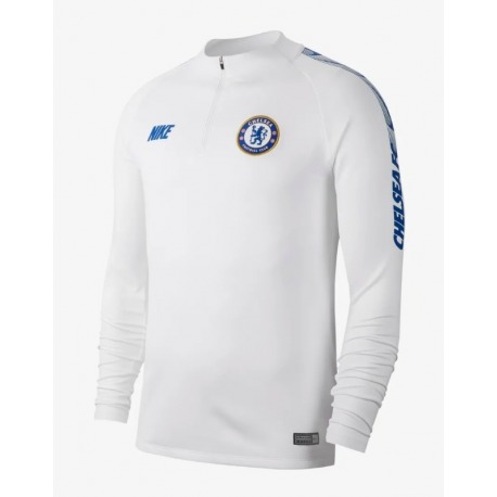 CHELSEA FC long sleeve Tshirt 18/19 - NIKE